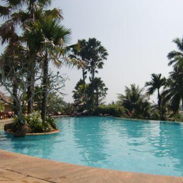 Hotel Vivanta by Taj Kovalam