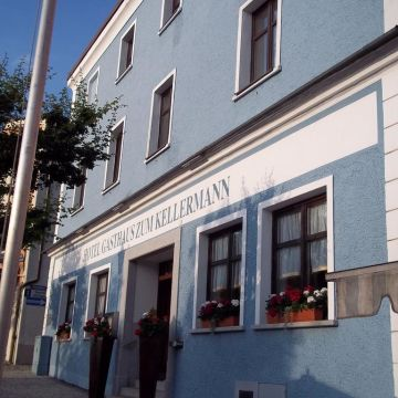 Hotel Gasthaus Kellermann