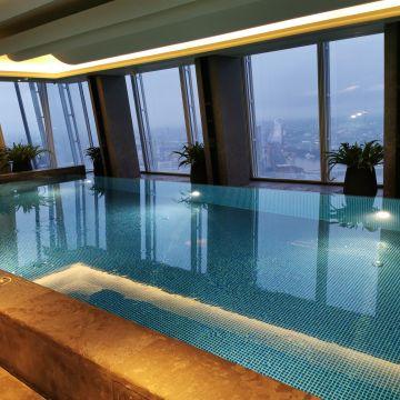 Hotel Shangri-La London at the Shard
