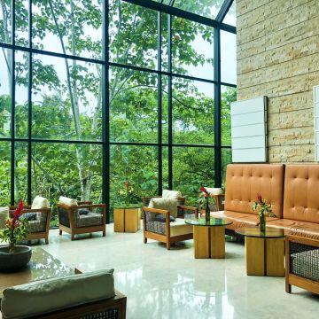 Hotel Radisson Summit Golf Panama