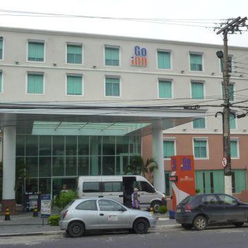 Hotel Go Inn Manaus