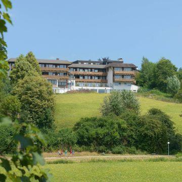 Gästehaus im Himmelreich - Hotel Waldachtal