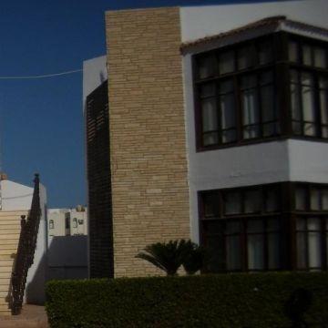 Hotel Al Mashrabiya Resort