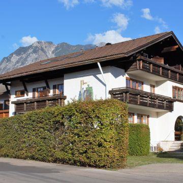 Gästehaus Alpenhorst
