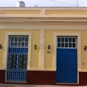 Hostal La Casa Grande