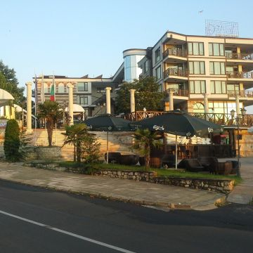 Hotel The Mill / Melnicata