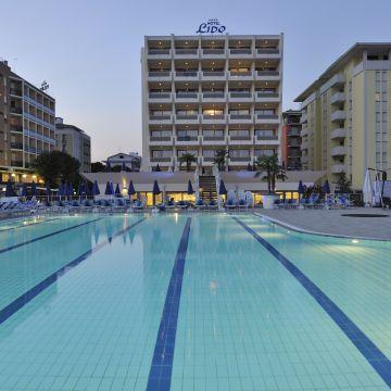 Hotel Lido Bibione