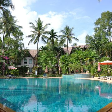Hotel Duangjitt Resort & Spa