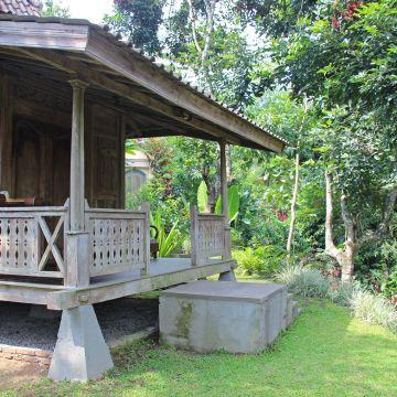 Hotel Plataran Borobudur