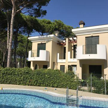 Apartments Villaggio Clio