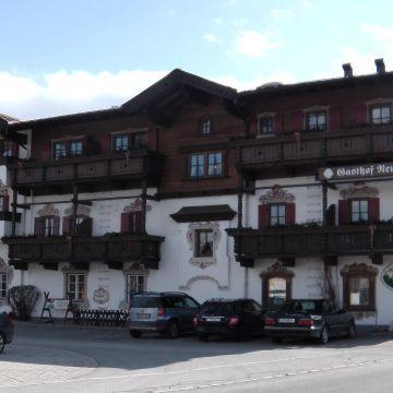 Kaiserhotel Neuwirt & Nebenhäuser