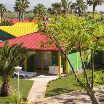 Camping Resort Cambrils Park