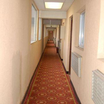Hotel Howard Johnson North Bergen Nj