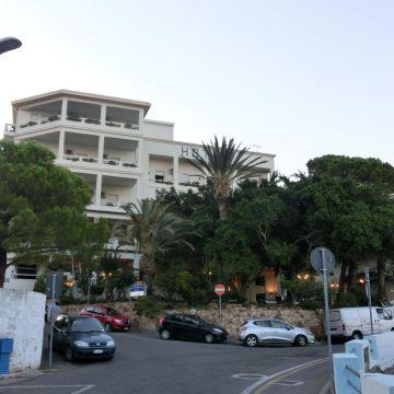 Hotel Albergo Miramare