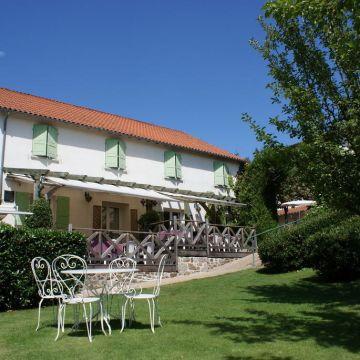 Hotel Auberge De La Tomette