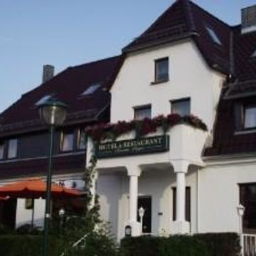 Hotel Pension Poppe