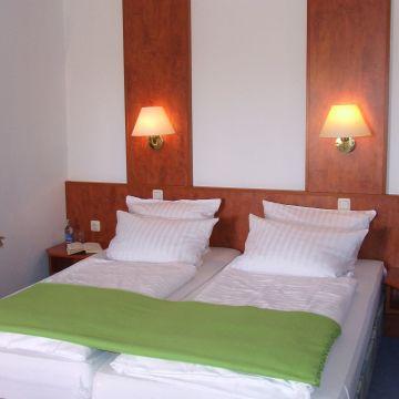 Hotel Residenz Eurostar
