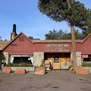 Jacob Lake Inn 6