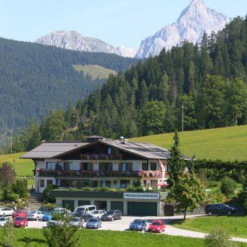 Frühstückspension Gästehaus Elisabeth