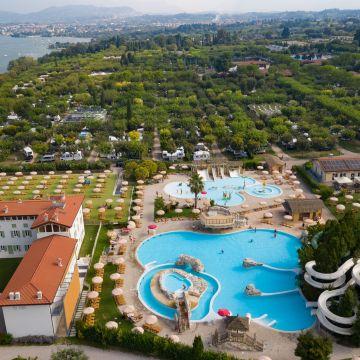 Ferienanlage Residence Piani Di Clodia