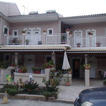 Apartments Santa Barbara
