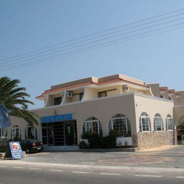 Hotel Sacallis Inn