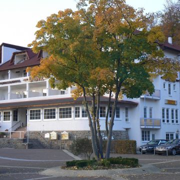 Terrassenhotel Edersee
