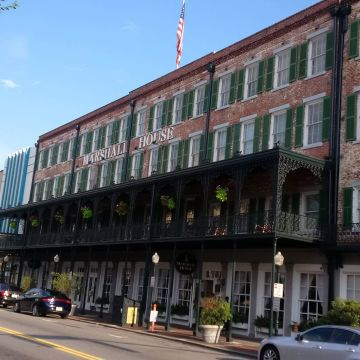 Hotel Marshall House