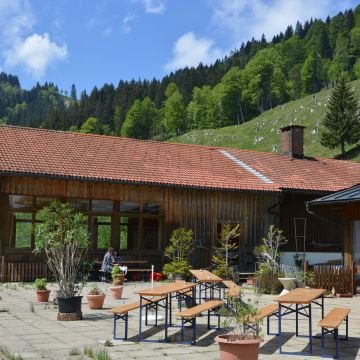 Berggasthof Almagmach