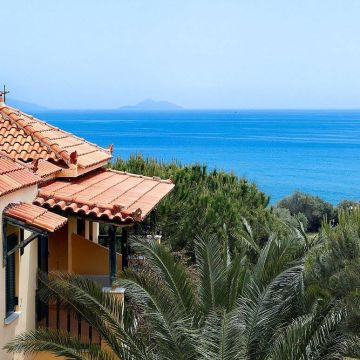 Hotel Ledra Samos