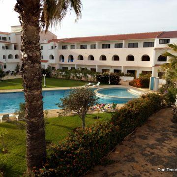 Hotel Don Tenorio