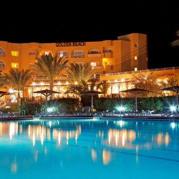Movie Gate Golden Beach Hurghada