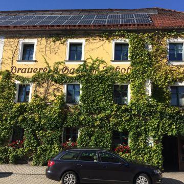 Brauereigasthof Jakob