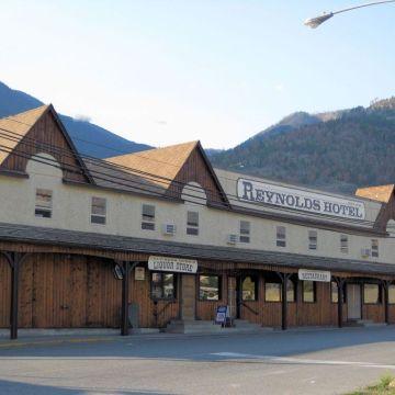 Hotel Reynolds