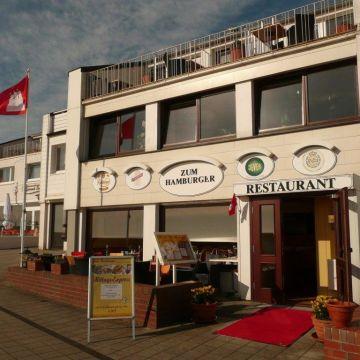 Hotel Zum Hamburger