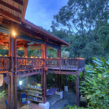 Hotel Nicuesa Rainforest Lodge