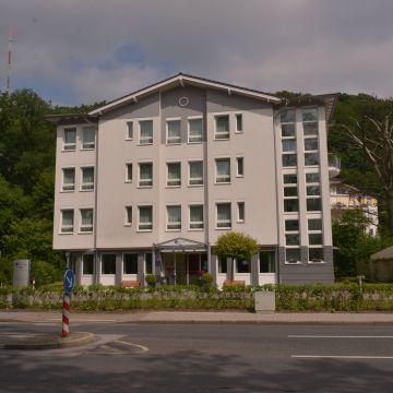 Hotel Carpe Diem