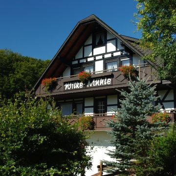 Pension Wilke-Mühle