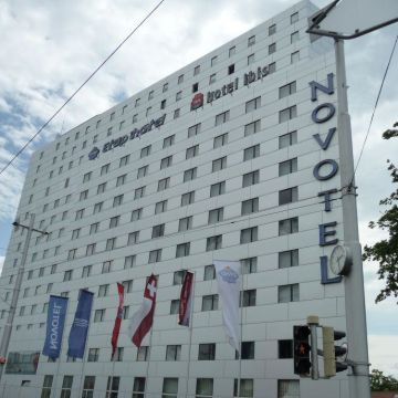 Hotel Ibis Bern Expo