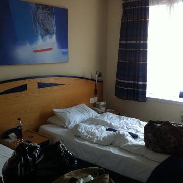 Hotel Holiday Inn Express Bristol City Centre