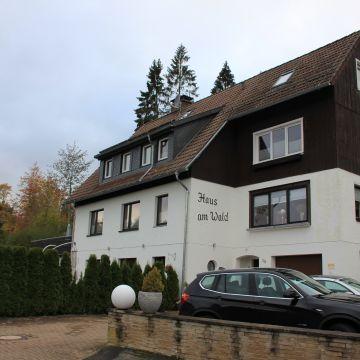 Pension Haus am Wald