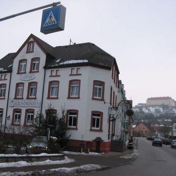 Gasthof Kronprinzen