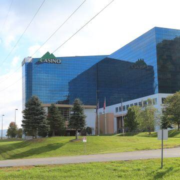 Hotel Seneca Allegany Casino