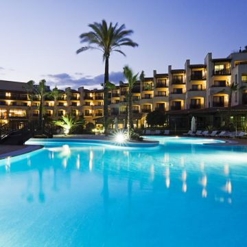 Precise Golf & Beach Resort El Rompido - The Hotel