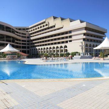 Excelsior Grand Hotel Malta