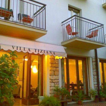 Hotel Monaco Tiziana