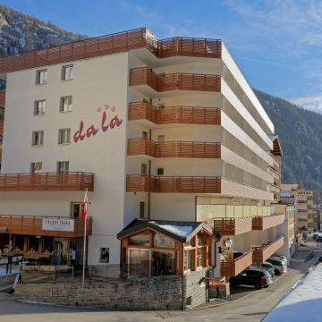 Hotel Dala