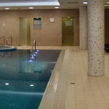 Hotel Holiday Inn Samara
