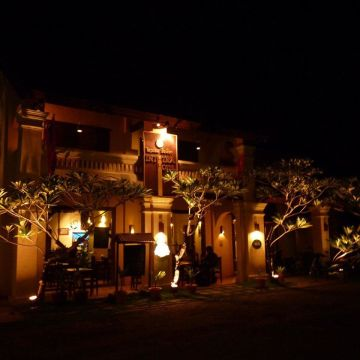 Hotel Inthira Champasak