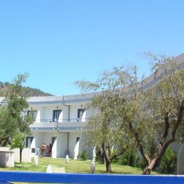 Hotel Calalunga